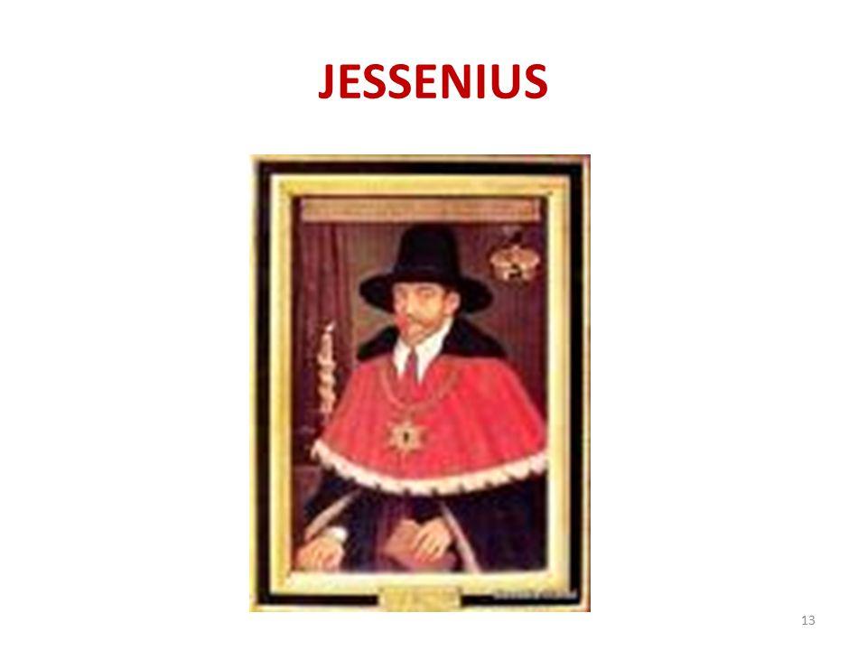 JESSENIUS