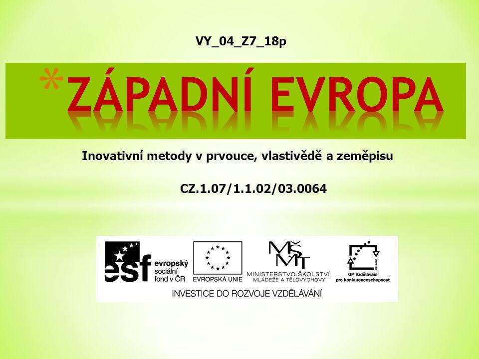 ZÁPADNÍ EVROPA VY_04_Z7_18p