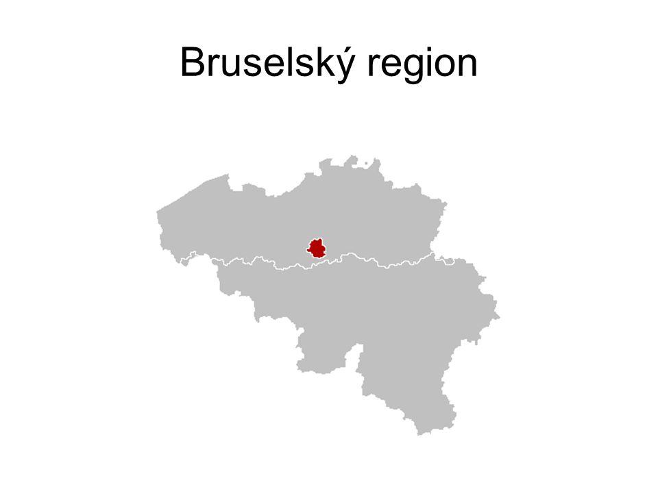 Bruselský region