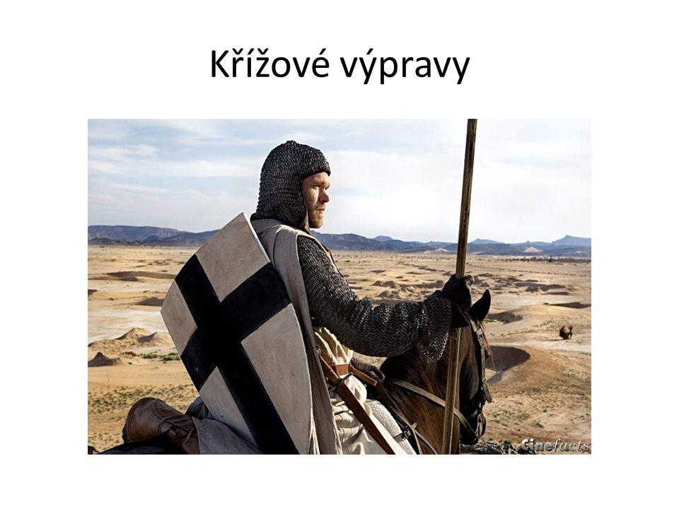 Křížové výpravy