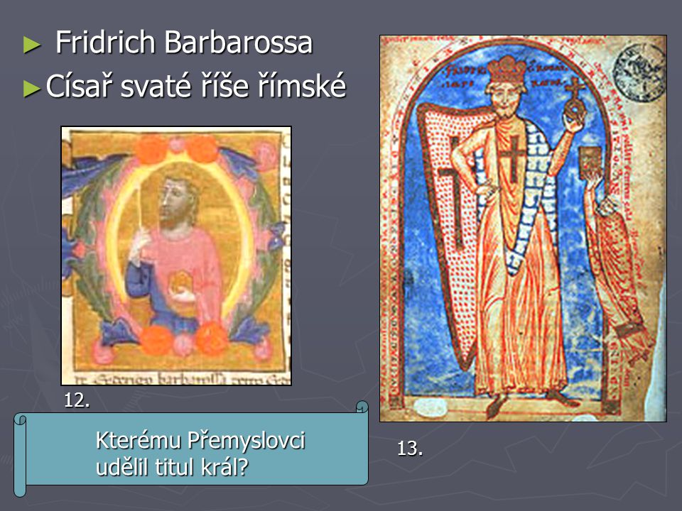 Císař svaté říše římské
