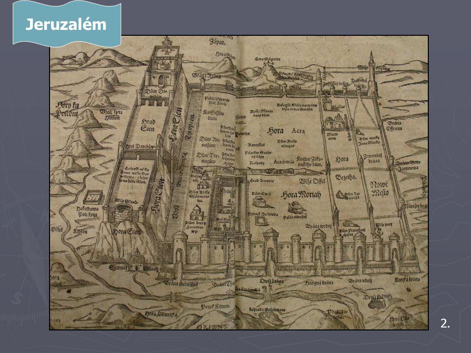 Jeruzalém 2.