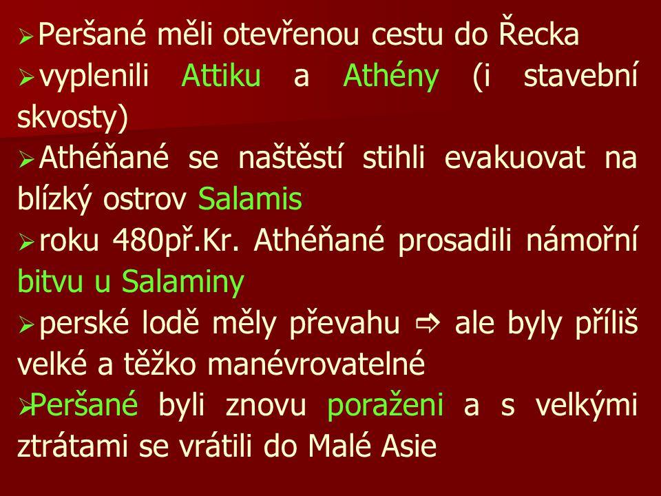 vyplenili Attiku a Athény (i stavební skvosty)