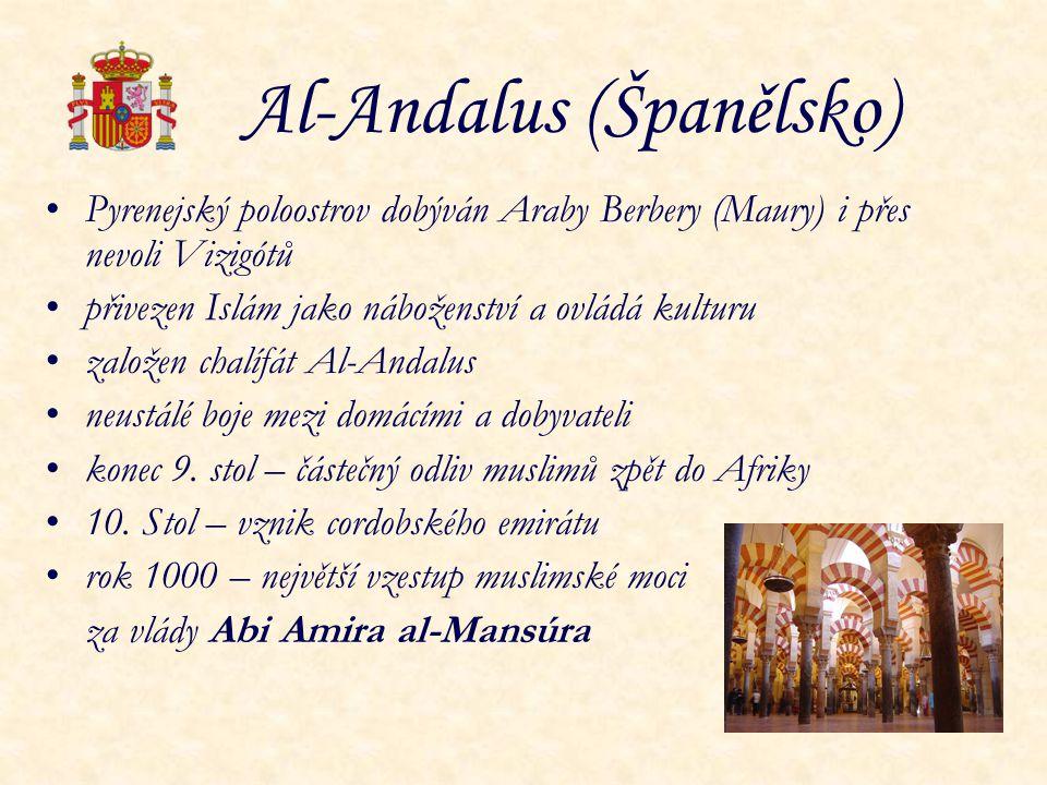 Al-Andalus (Španělsko)