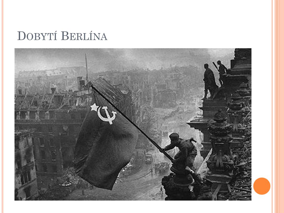 Dobytí Berlína