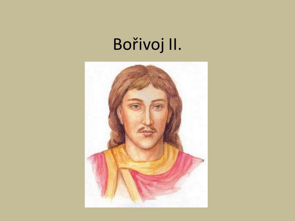 Bořivoj II.