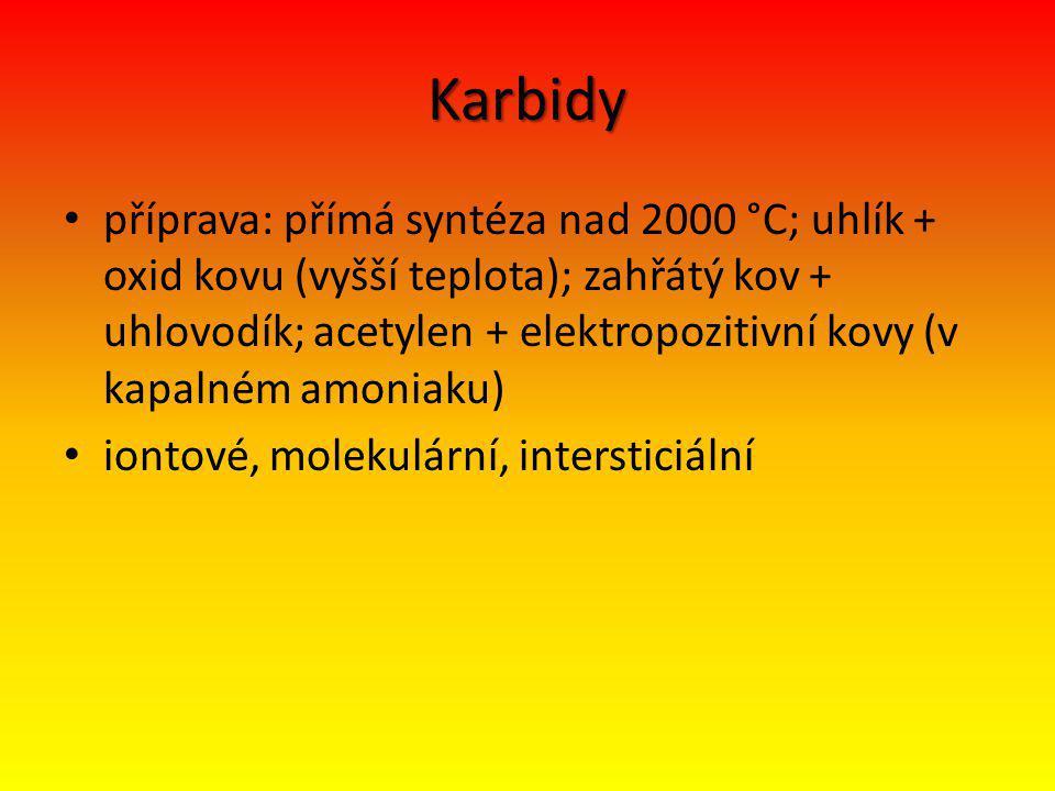 Karbidy