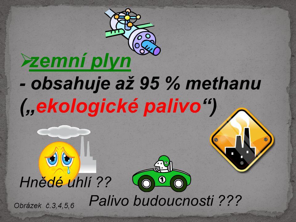 """(""""ekologické palivo )"""