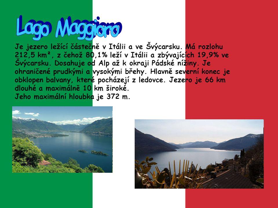 Lago Maggioro