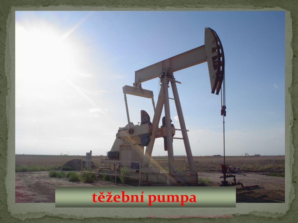těžební pumpa http://www.youtube.com/watch v=KJ2Fn-hdESs