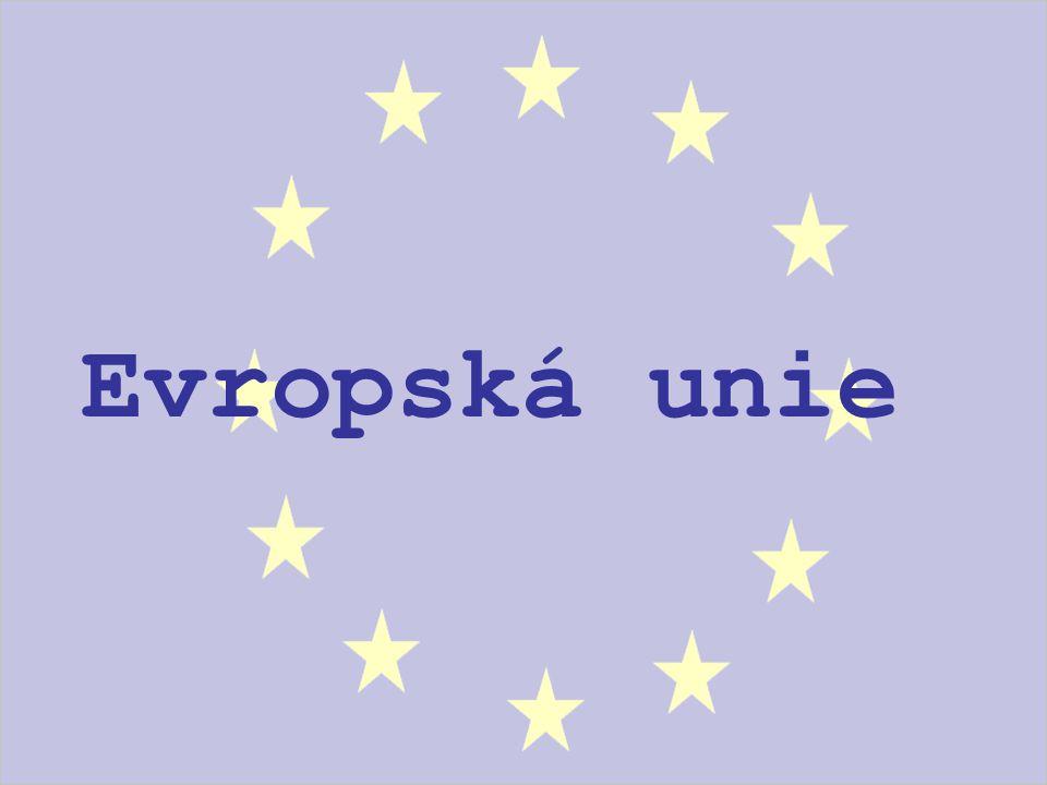 Evropská unie