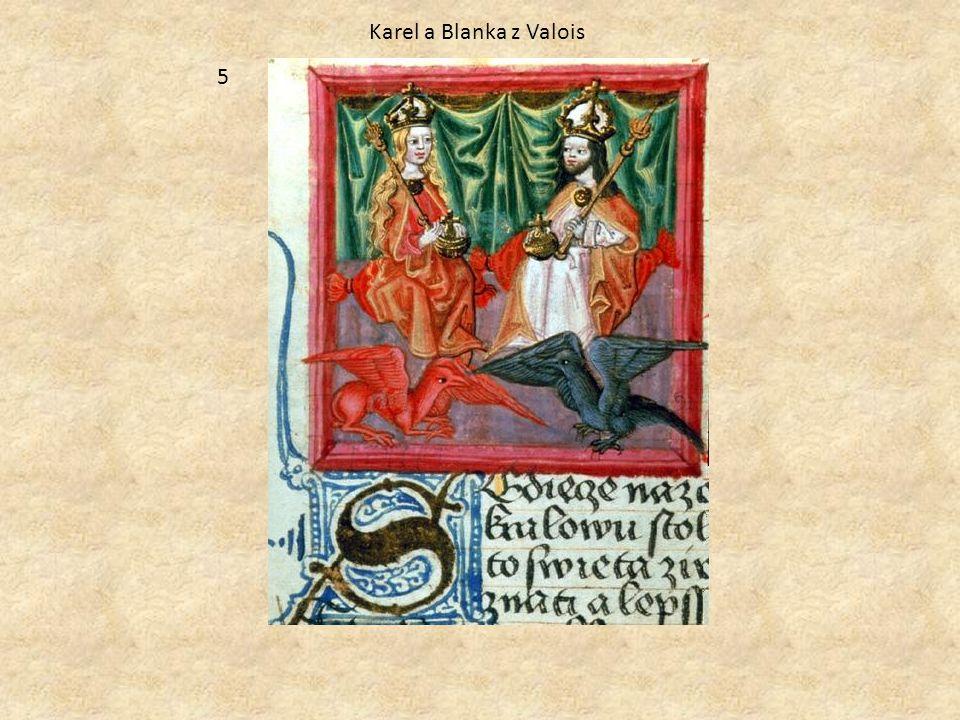 Karel a Blanka z Valois 5