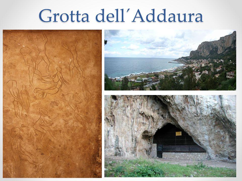 Grotta dell´Addaura