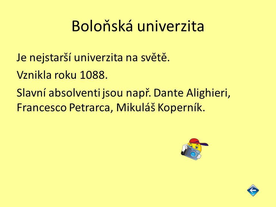 Boloňská univerzita