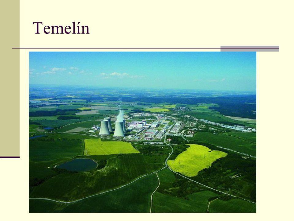Temelín