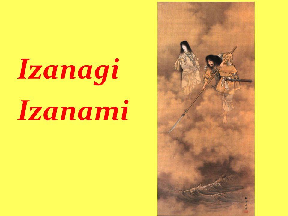 Izanagi Izanami