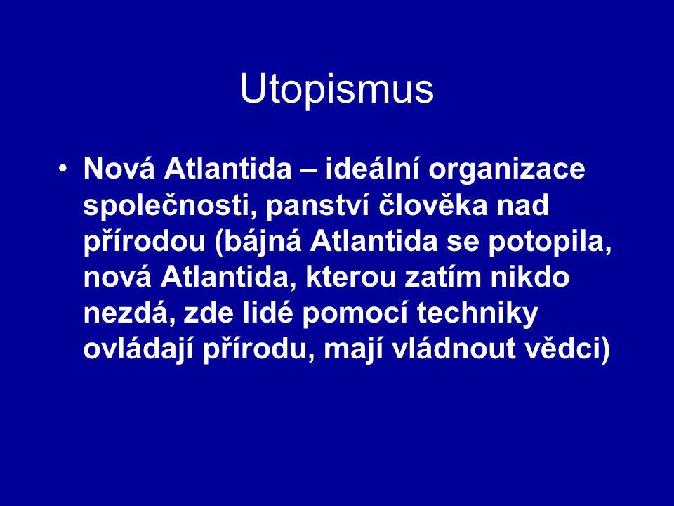 Utopismus