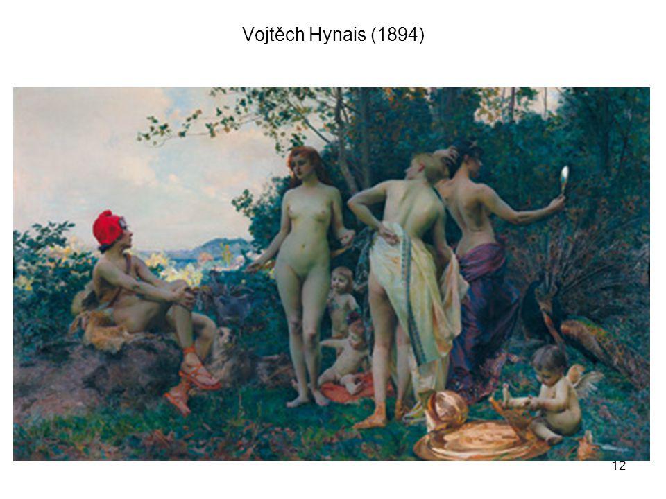 Vojtěch Hynais (1894)