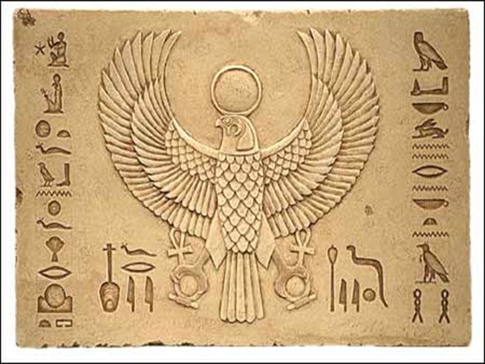 Hor Jeden z nejdůležitějších a nejstarších bohů Egypta