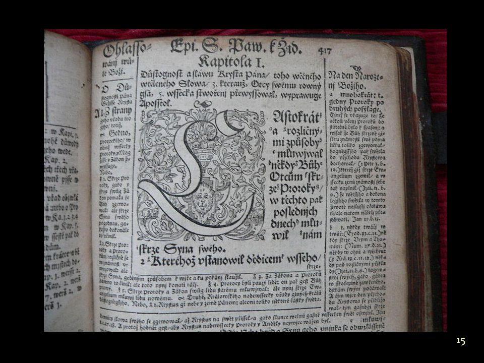 http://cs.wikipedia.org/wiki/Soubor:Bible_Kralicka.JPG