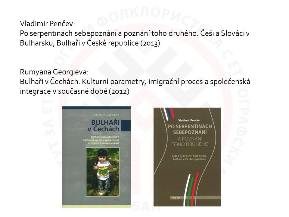 Vladimir Penčev: Po serpentinách sebepoznání a poznání toho druhého