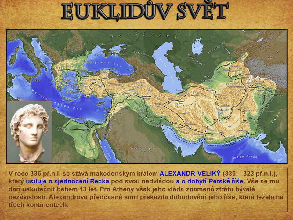 V roce 336 př.n.l.