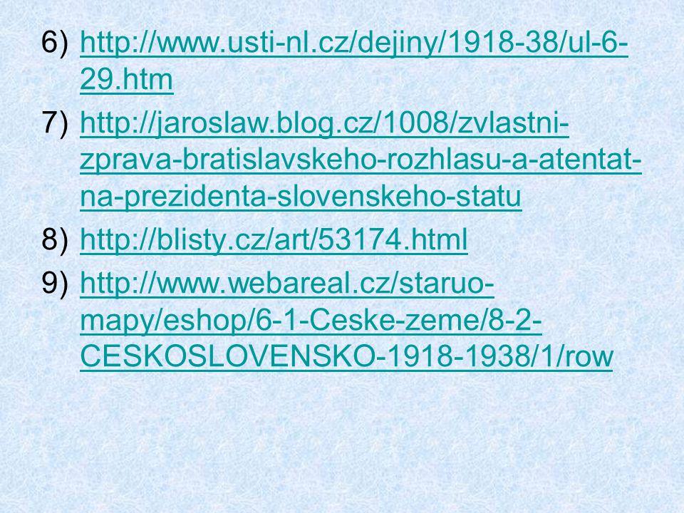 http://www.usti-nl.cz/dejiny/1918-38/ul-6-29.htm