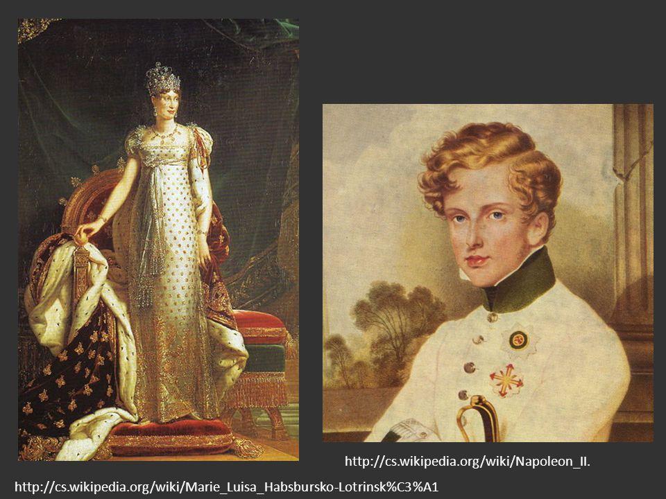 http://cs.wikipedia.org/wiki/Napoleon_II.