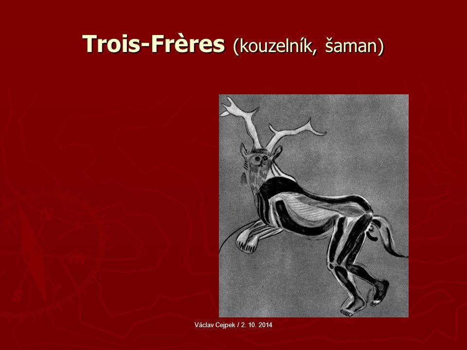 Trois-Frères (kouzelník, šaman)