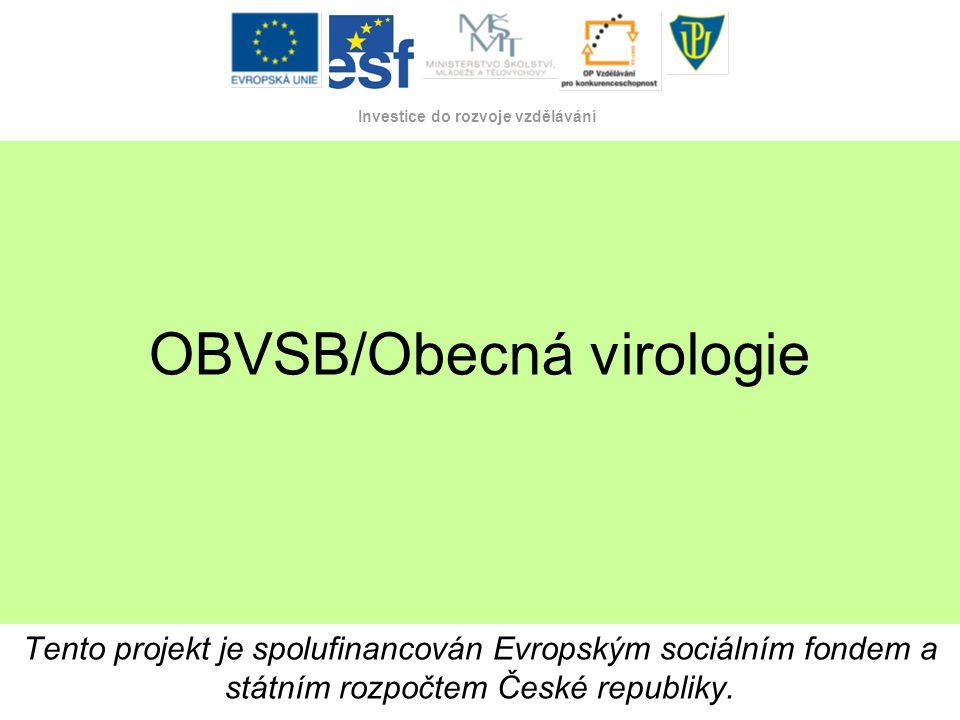 OBVSB/Obecná virologie