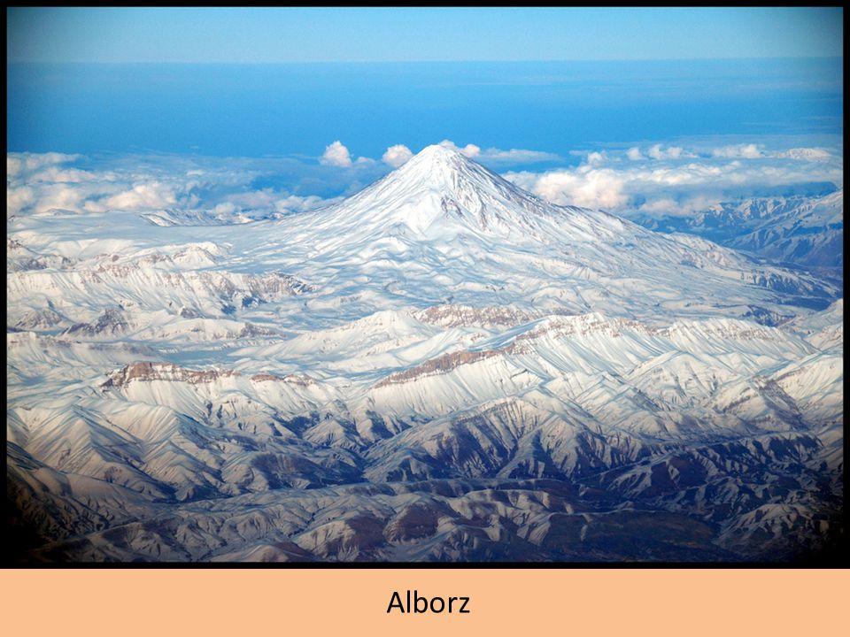 Alborz