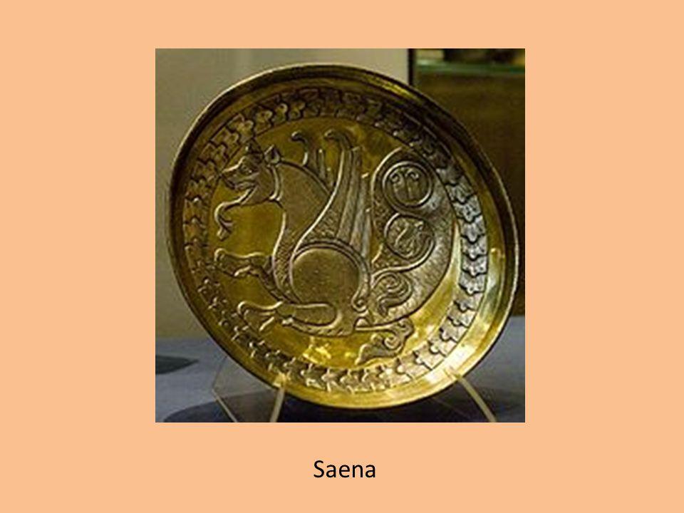 Saena