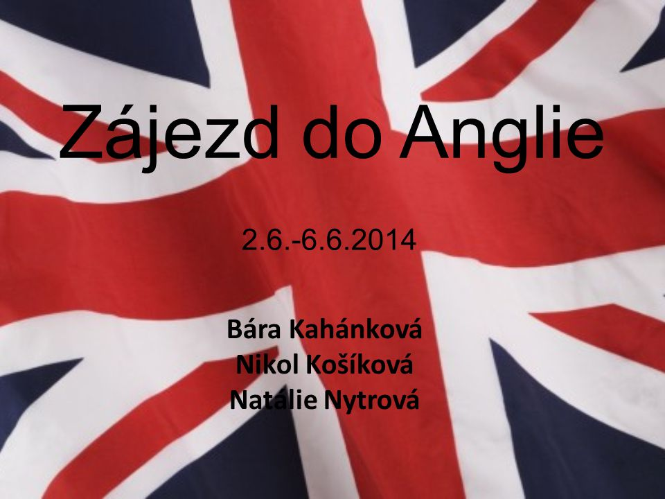 Bára Kahánková Nikol Košíková Natálie Nytrová