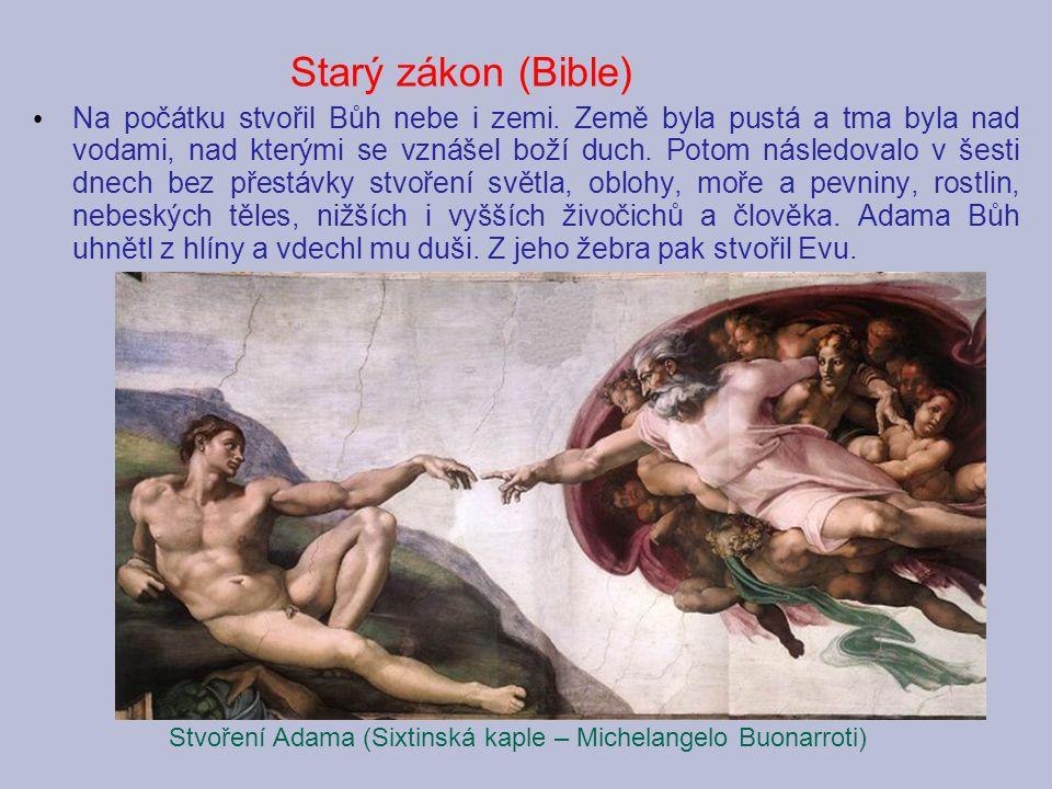Starý zákon (Bible)