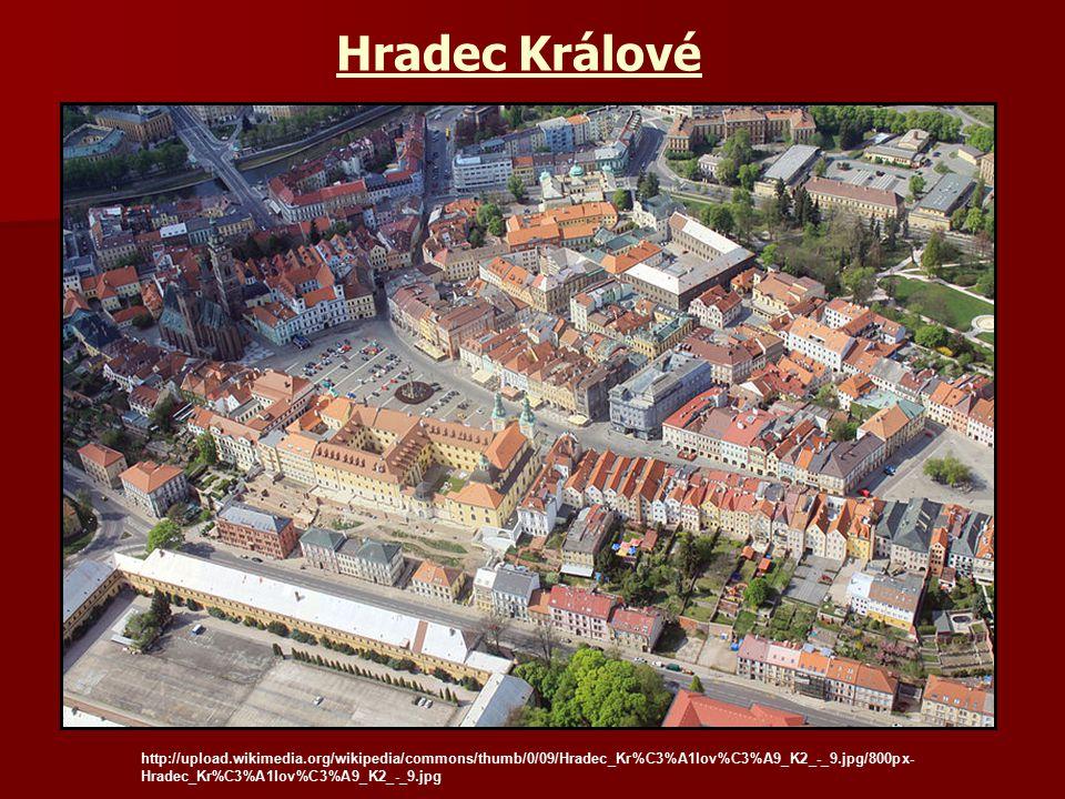 Hradec Králové http://upload.wikimedia.org/wikipedia/commons/thumb/0/09/Hradec_Kr%C3%A1lov%C3%A9_K2_-_9.jpg/800px-Hradec_Kr%C3%A1lov%C3%A9_K2_-_9.jpg.