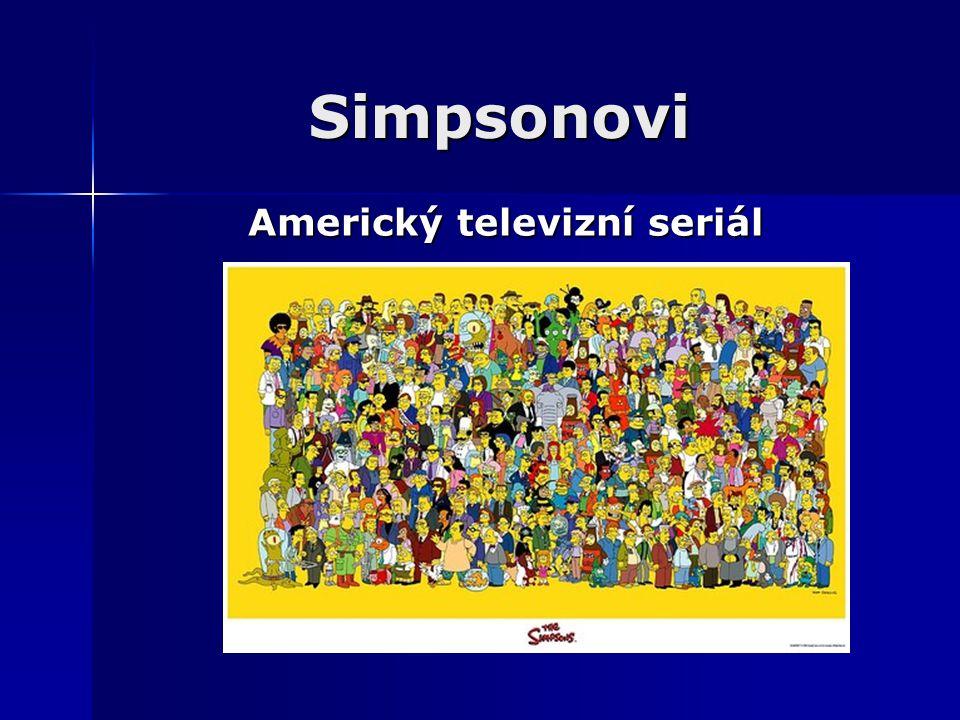 Americký televizní seriál