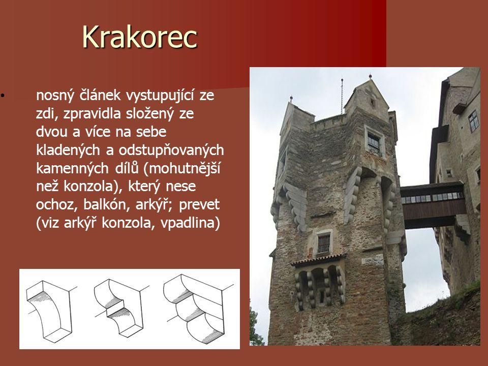 Krakorec
