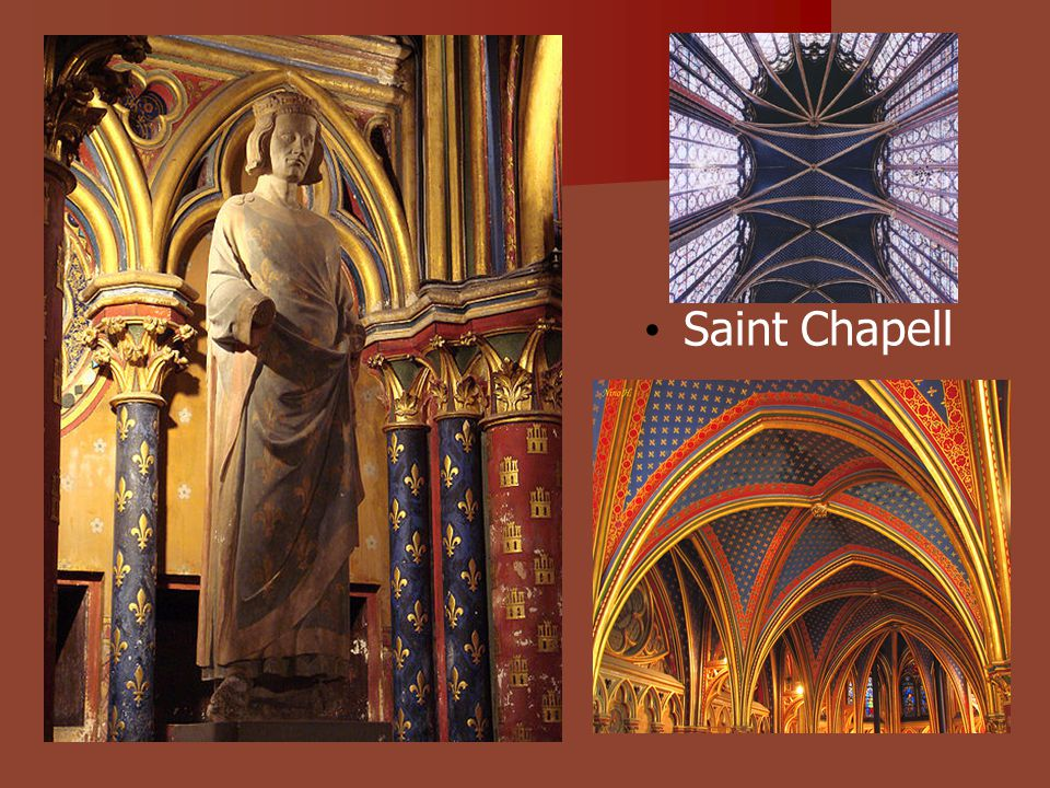 Saint Chapell