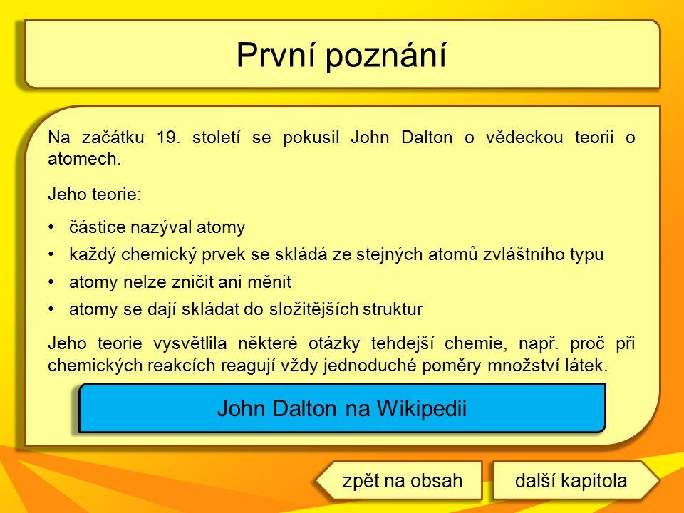 John Dalton na Wikipedii