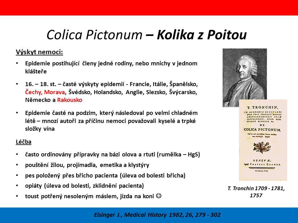 Colica Pictonum – Kolika z Poitou