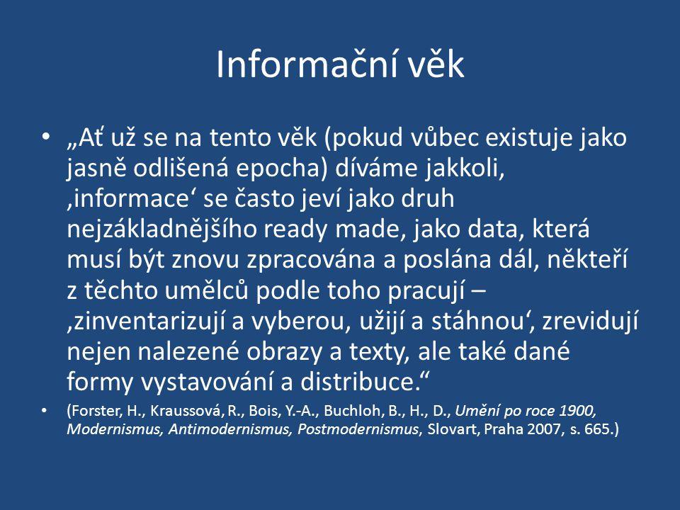 Informační věk