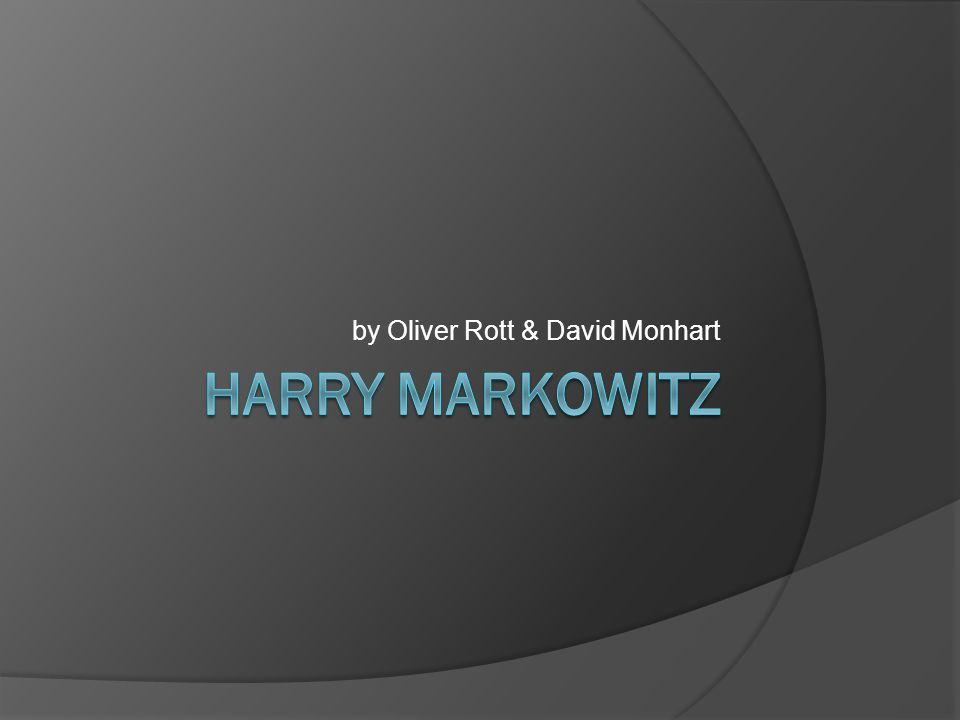 by Oliver Rott & David Monhart