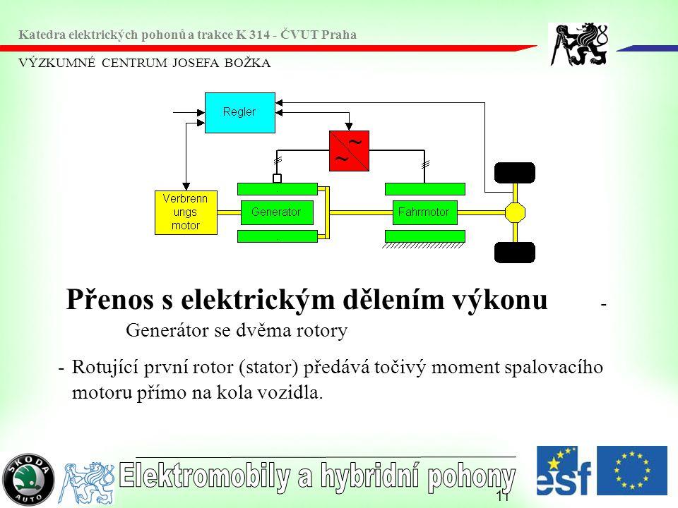 Konstukční cvičení a metodiky konstruování spalovacích motorů