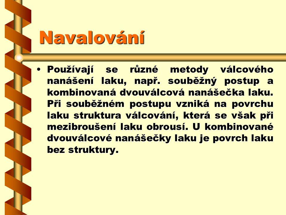 Navalování
