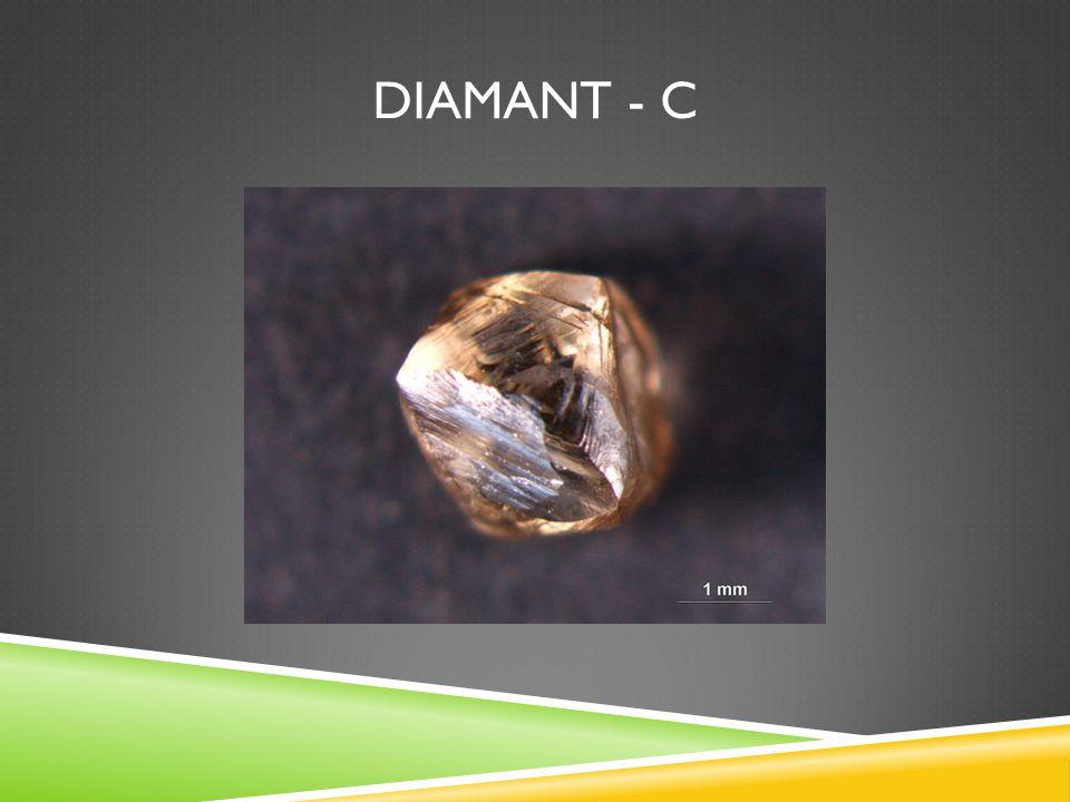 DIAMANT - C