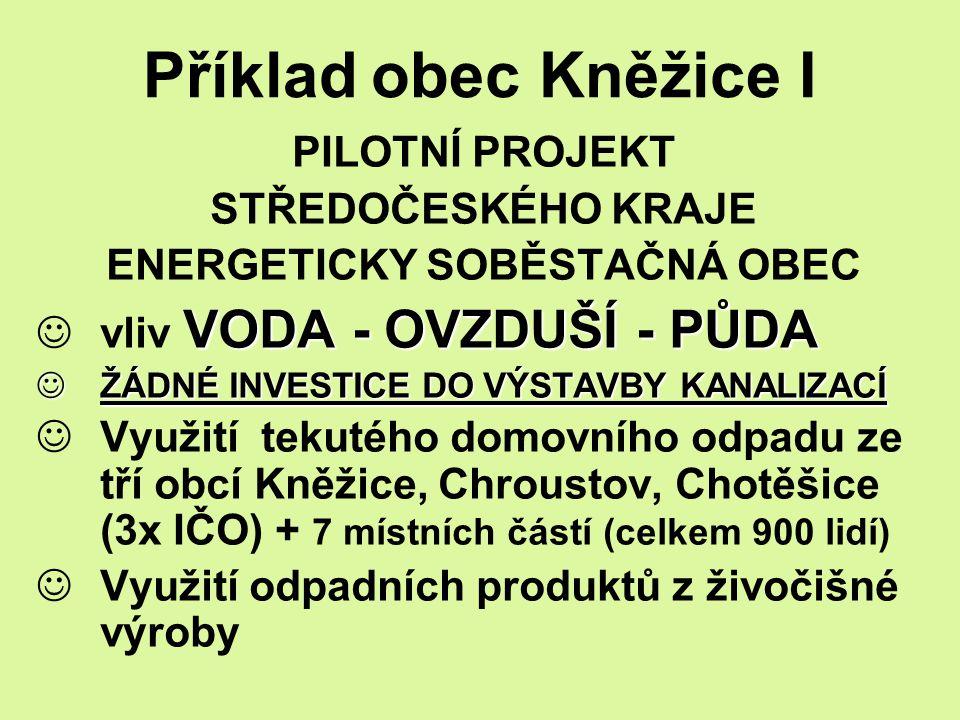 ENERGETICKY SOBĚSTAČNÁ OBEC