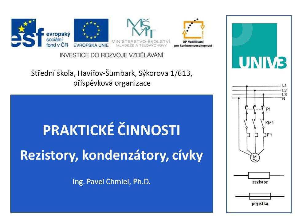 Střední škola, Havířov-Šumbark, Sýkorova 1/613, příspěvková organizace