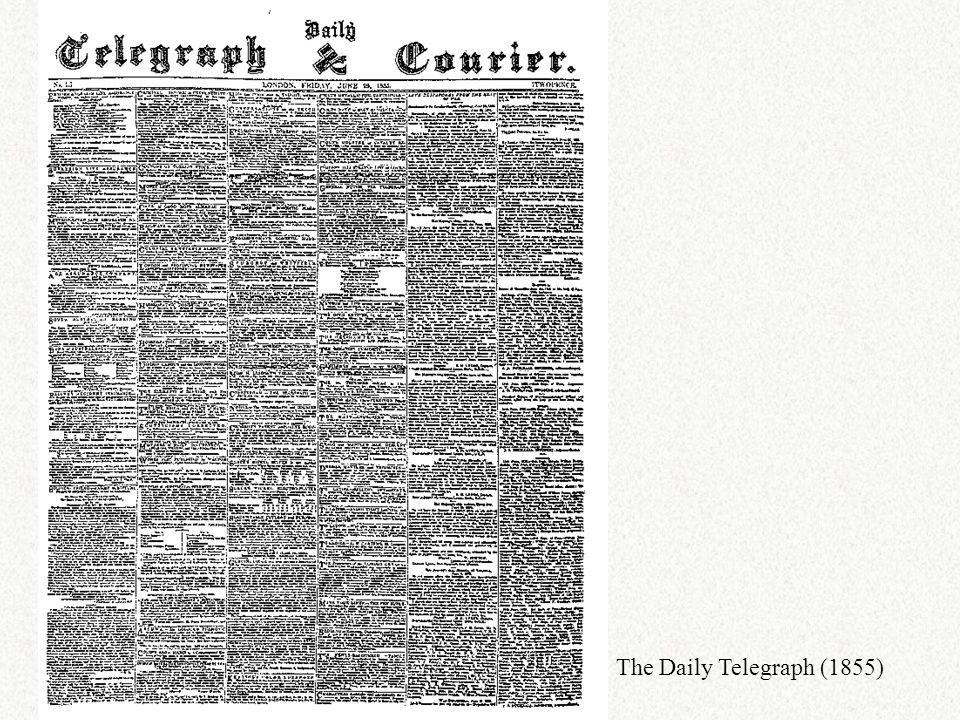 The Daily Telegraph (1855)