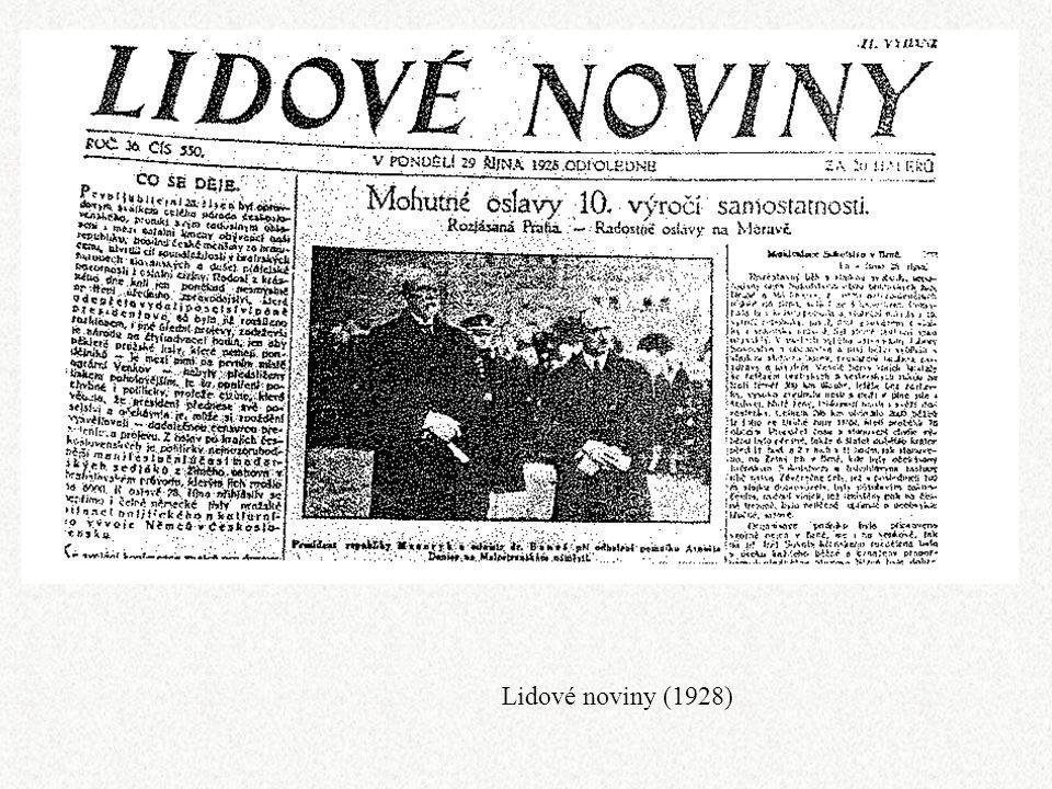 Lidové noviny (1928)