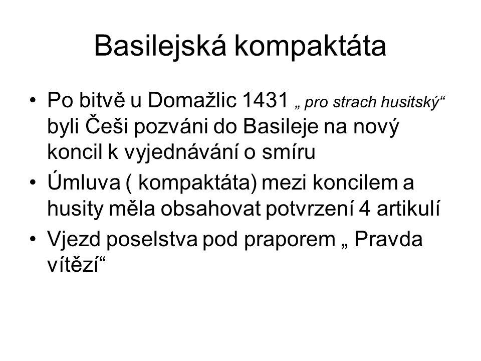 Basilejská kompaktáta